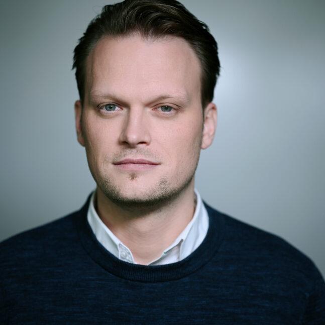 Oliver Schmidt Corint Media